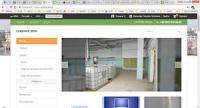 Обновлён дизайн сайта suvenir.all.biz — товары, цены, описания